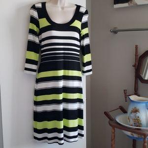 NWT Karen Kane Dress Size S